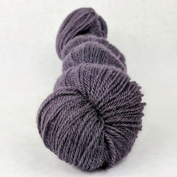 Knitcircus Yarns: Paris Twilight 100g Kettle-Dyed Semi-Solid skein, Opulence, ready to ship yarn - SALE