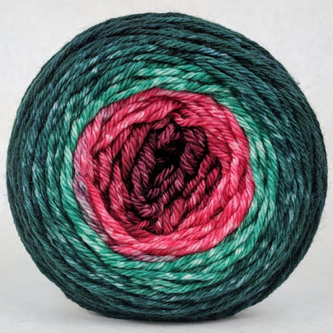 Deck The Halls 150g Panoramic Gradient, Ringmaster, ready to ship