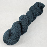 Knitcircus Yarns: Into The Woods 100g Kettle-Dyed Semi-Solid skein, Divine, ready to ship yarn