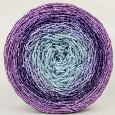 Mistress of Myself 150g Panoramic Gradient, Greatest of Ease, ready to ship