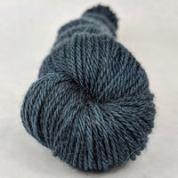 Knitcircus Yarns: Into The Woods 50g Kettle-Dyed Semi-Solid skein, Opulence, ready to ship yarn