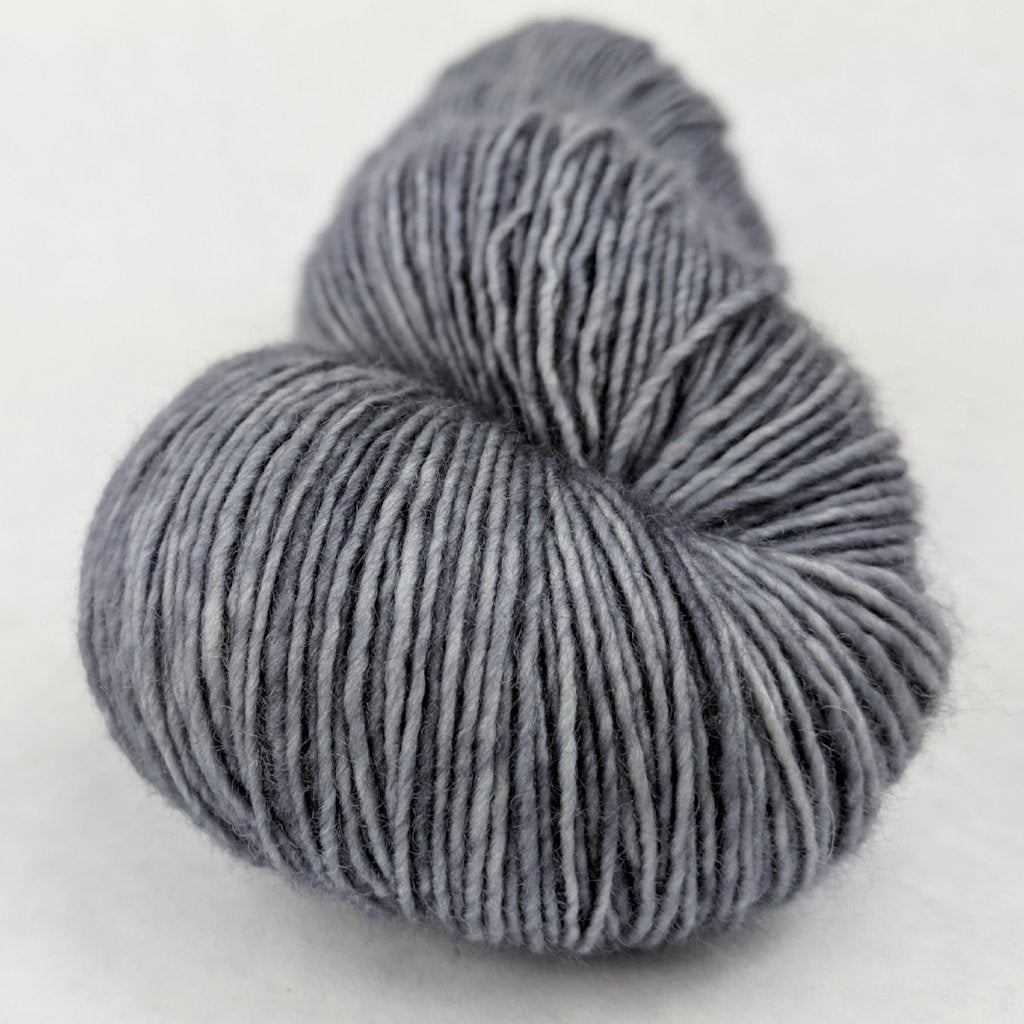 Bedrock 100g Kettle-Dyed Semi-Solid skein, Spectacular, ready to ship