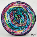 Knitcircus Yarns: Paint the Town 100g Modernist, Ringmaster, choose your cake, ready to ship yarn