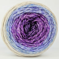 Knitcircus Yarns: The Miss Bennets 150g Panoramic Gradient, Ringmaster, ready to ship yarn