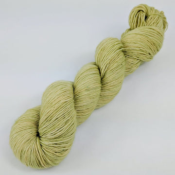 Knitcircus Yarns: Shark Bait 100g Kettle-Dyed Semi-Solid skein, Spectacular, ready to ship yarn