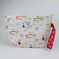 Whatcha Got Project Bags by Daisy Girl, ready to ship