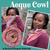 Aeque Cowl Kit, dyed to order