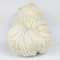 Knitcircus Yarns: Creamy Sheep 100g skein, Sensational Silk, ready to ship yarn