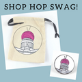 2019 Madtown Yarn Shop Hop Swag, ready to ship