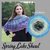 Spring Lake Shawl Yarn Pack, pattern not included, ready to ship
