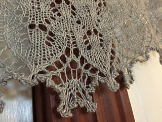 Class: Blocking Your Knitting Class with Liz Avery at our store on October 6th from 12:00-2:00pm