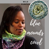 Blue Mounds Cowl Kit, ready to ship