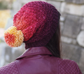 Pattern - Digital Download of Blufftop Hat by The Driftless Knitter