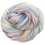 Knitcircus Yarns: Shabby Chic 100g Speckled Handpaint skein, Breathtaking BFL, ready to ship yarn