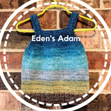 Eden's Adam Baby Vest Kit, ready to ship