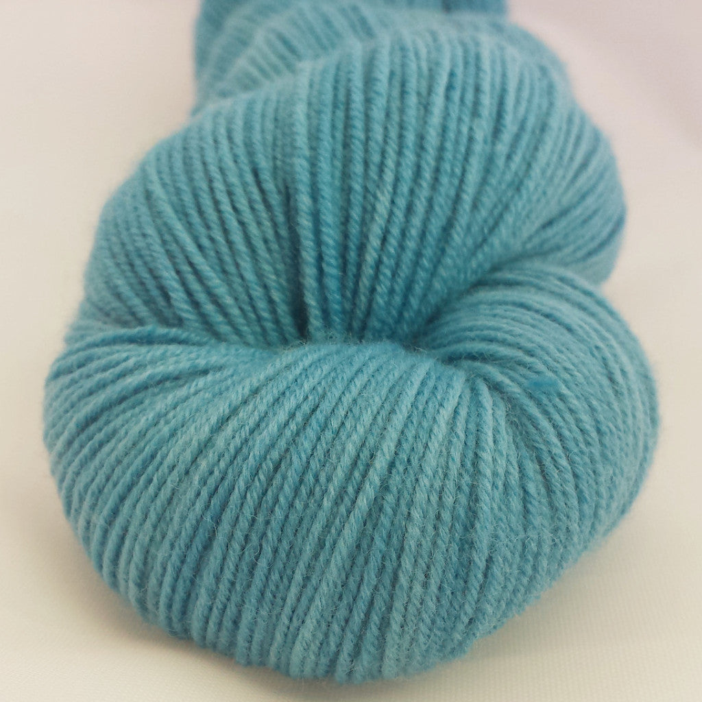 Like The Sea After A Storm Kettle-Dyed Semi-Solid skeins, dyed to order