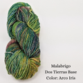 Dos Tierras DK by Malabrigo, assorted colors, ready to ship