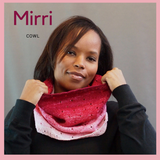 Mirri Cowl Kit, ready to ship