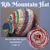 Rib Mountain Hat Yarn Pack, pattern not included, ready to ship