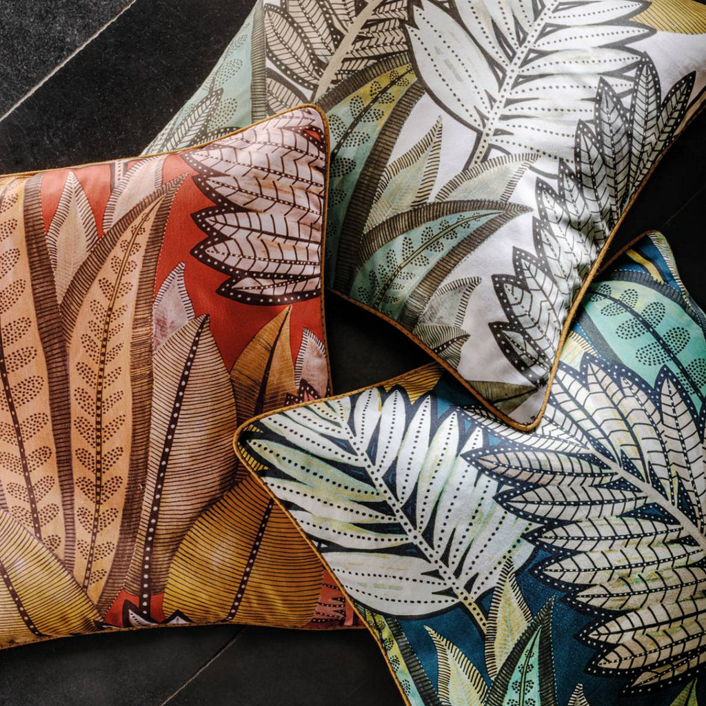 Casamance NEW Collections for 2020