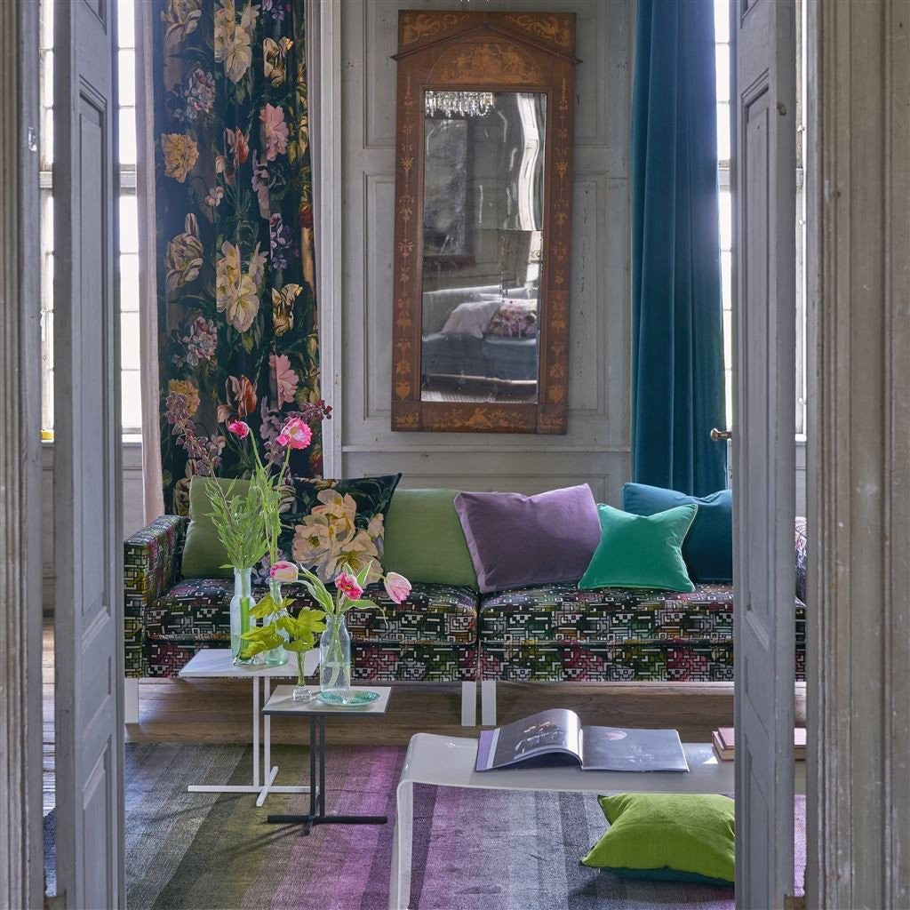 Designers Guild Autumn/Winter Collection 2017