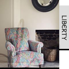 Liberty Art Fabrics and Wallpapers