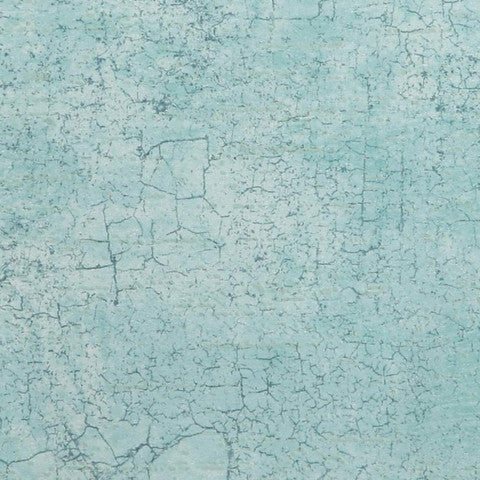 Wemyss Coating - Aqua Wallpaper Wallpaper - Decor Rooms - 1