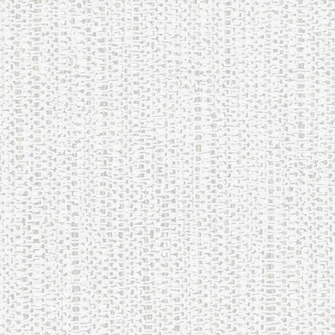 Wemyss Gel - Silver Wallpaper Wallpaper - Decor Rooms - 1