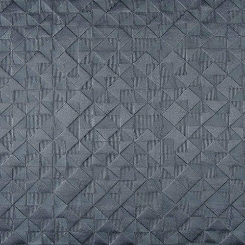 Camengo Diademe - Anthracite Fabrics - Decor Rooms