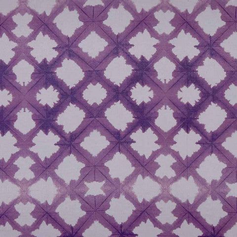 Camengo Envoutante - Violet Fabrics - Decor Rooms