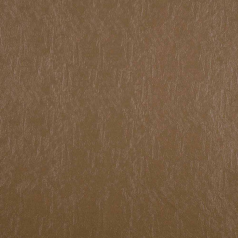 Camengo Mixology - Leather Inspired Marron Fauve Fabrics - Decor Rooms