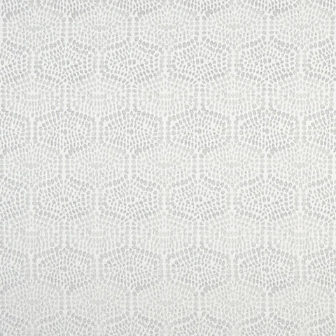 Casamance Andrea - Blanc Fabric 35000129 Fabrics - Decor Rooms