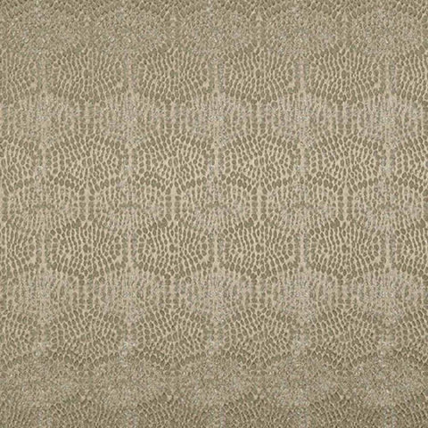 Casamance Andrea - Taupe Fabric 35000367 Fabrics - Decor Rooms