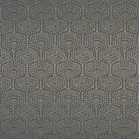 Casamance Andrea - Marron Fabric 35000412 Fabrics - Decor Rooms