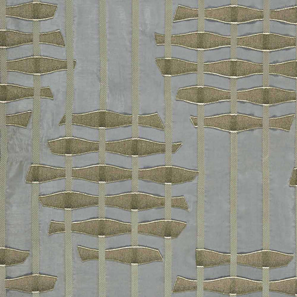 Casamance Altamira - Dore Fabric 35220251 Fabrics - Decor Rooms