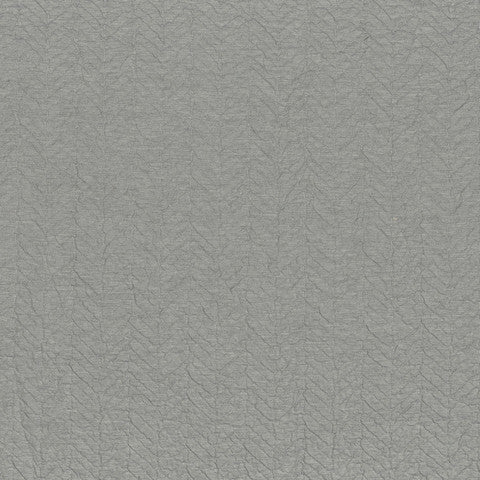 Casamance Simoun - Gris Clair Fabric 35890467 Fabrics - Decor Rooms