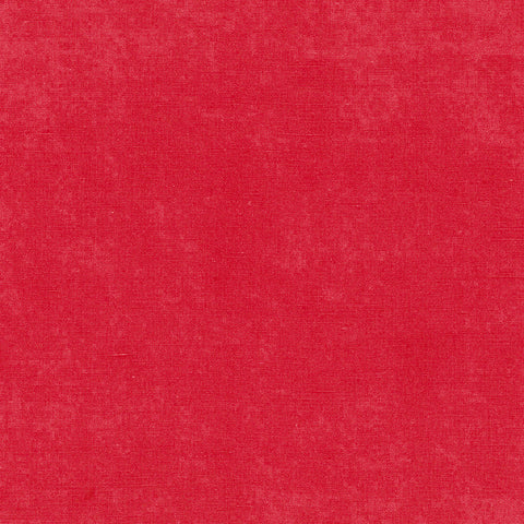 Casamance Calice - Coquelicot Fabric 35961482 Fabrics - Decor Rooms