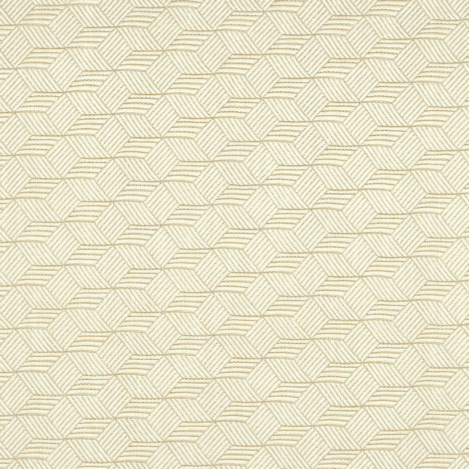 Casamance Mellifere - Blanc Fabric 36040158 Fabrics - Decor Rooms