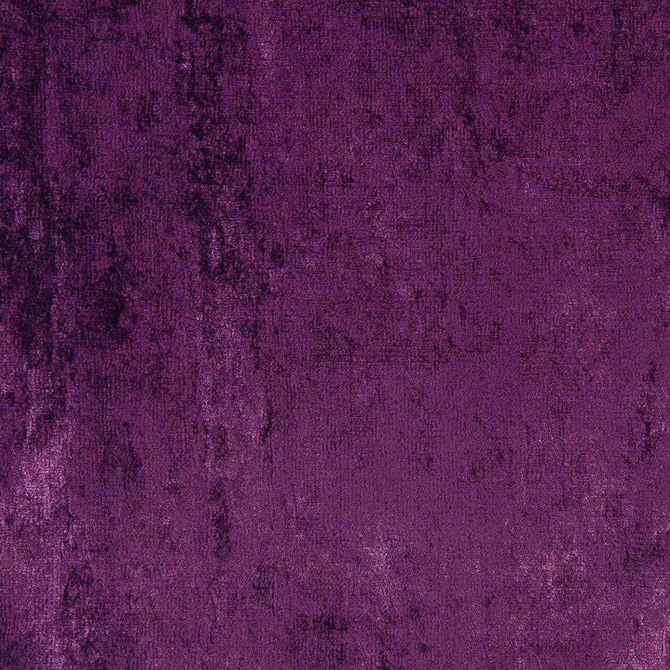 Casamance Lido - Grape fabric 6340112 Fabrics - Decor Rooms - 1
