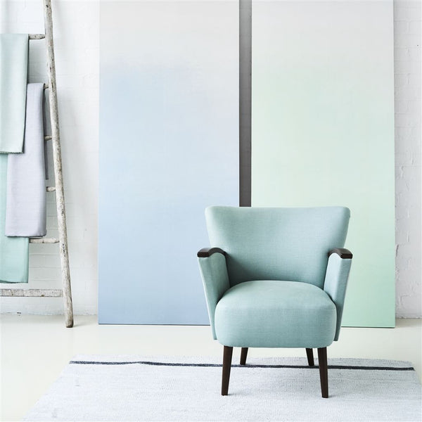 Designers Guild Essentials Scala - Duck Egg