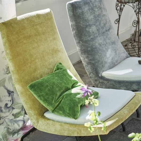 Designers Guild Essentials Pavia - Zinc