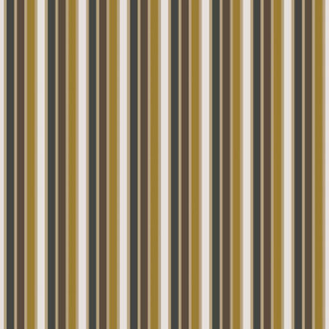 Casamance Sarnia - Brown Fabric 7670104 Fabrics - Decor Rooms