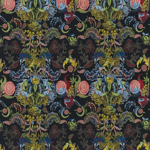 Christian Lacroix Tumulte - Arlequin Fabric Decor Rooms