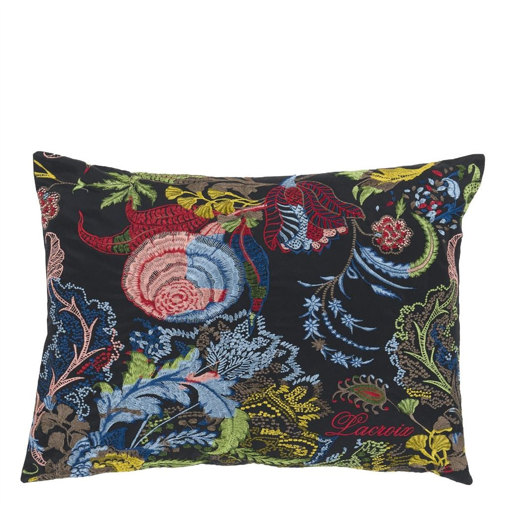 Tumulte Arlequin Cushion
