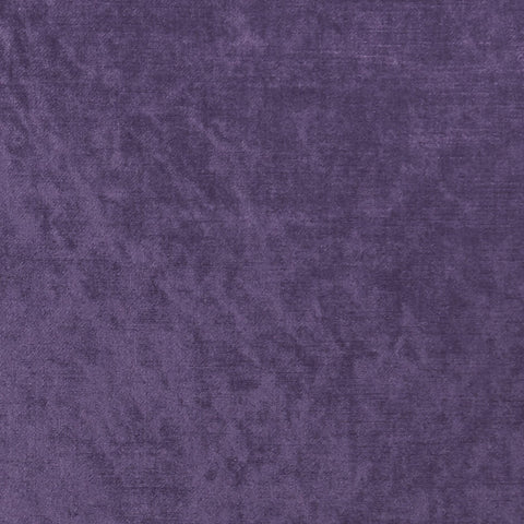 Allure Grape Fabric by Clarke & Clarke - Decor Rooms