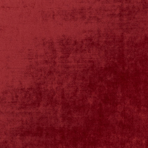 Allure Ruby Fabric by Clarke & Clarke - Decor Rooms