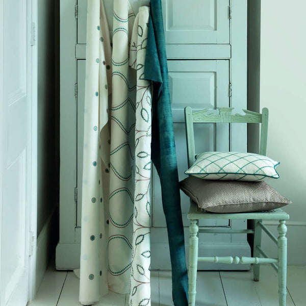 Clarke & Clarke Anthem - Natural Fabrics - Decor Rooms - 2