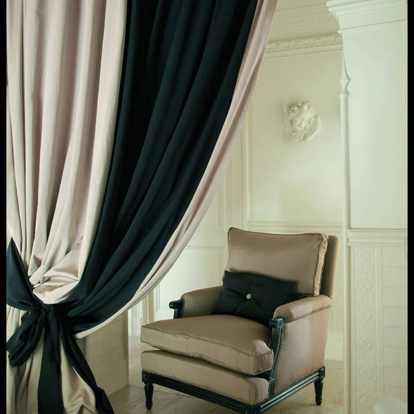 Clarke & Clarke Aruba - Plum Fabrics - Decor Rooms - 2