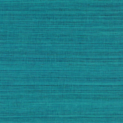 Casamance Pencil - Turquoise Wallpaper 70160841 Wallpaper - Decor Rooms - 1