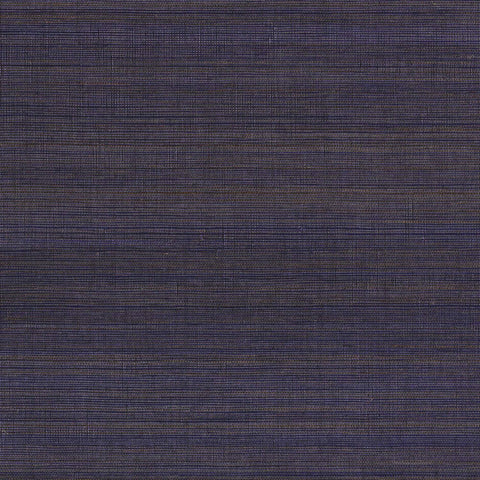 Casamance Pencil - Prune Wallpaper 70161009 Wallpaper - Decor Rooms - 1